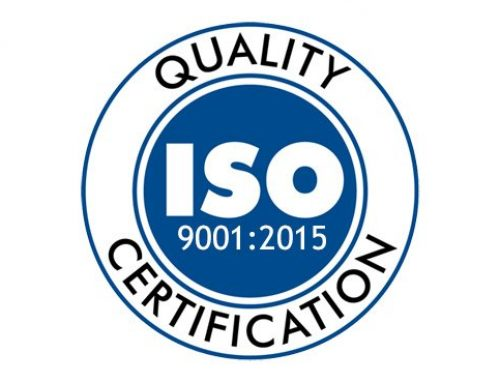 ISO 9001:2015 Certification: What this means for Machining Operations