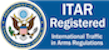 ITAR Registered Image